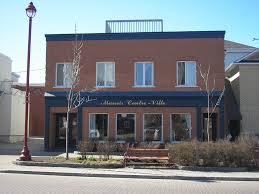 Manoir Centre-Ville Image