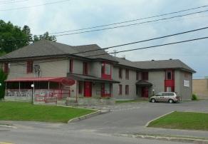Manoir de la Rivière Image
