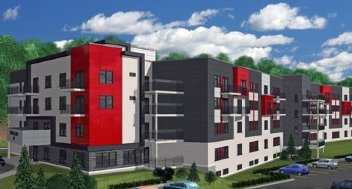 Manoir New Liverpool Image