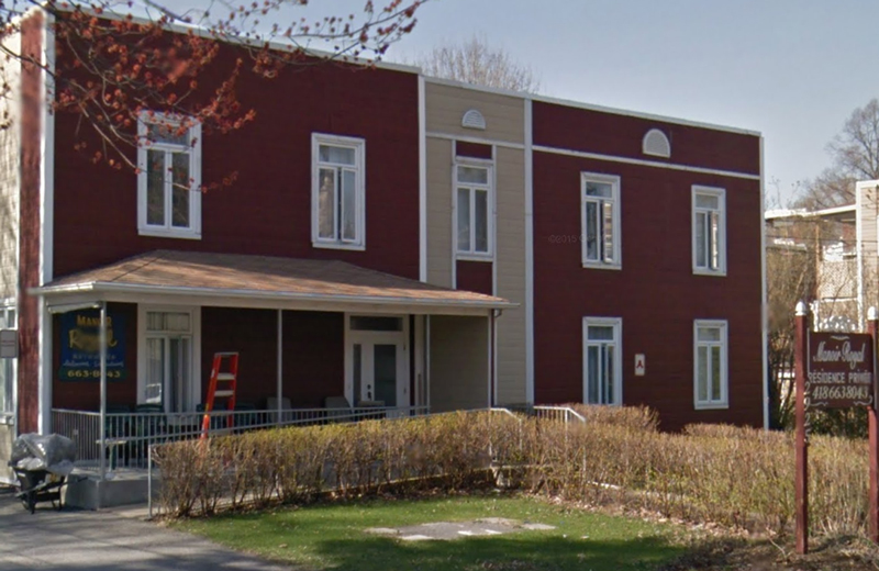 Manoir Royal Image