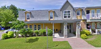 Manoir du moulin Image