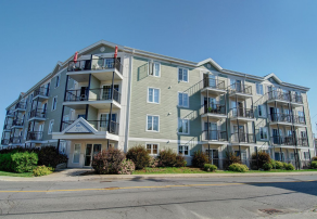 Manoir St-Laurent Image