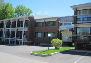 Le Manoir Saint-Louis Image