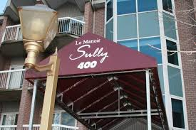 Manoir Sully Image