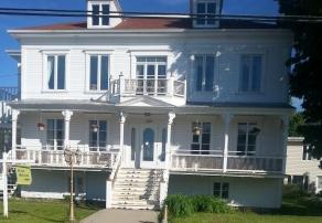 Villa Gervais Image